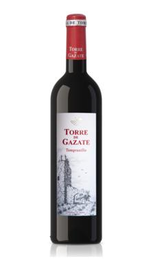 Torre_Gazate_tempranillo_2018